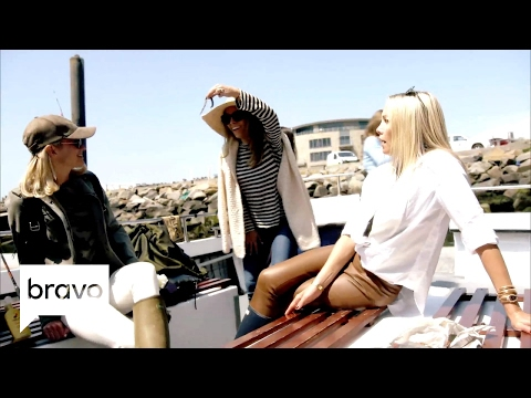 Ladies of London: The Ladies of London Are Going Fishing (Season 3, Episode 4) | Bravo
