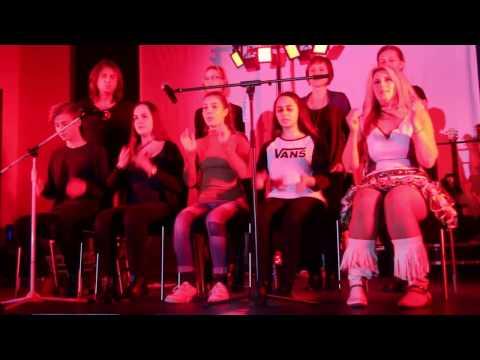 Gospel Generation - Predsilvester s Country Sisters 2016