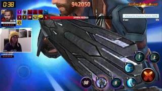 [Live] Marvel Future Fight - ไลฟ์สาระ #129