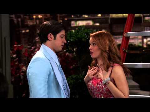 Youtube filmek - Jessie: Kamera őrület - 69. epizód részlet