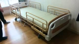 인천 서구 청라동 병원침대/환자용침대/의료용침대 대여/…