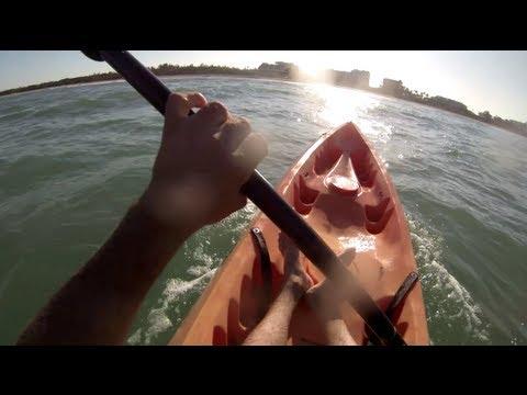 Reel Time Florida Sportsman - Shark Fishing off the Beach - Season 1 Ep. 13 RTFS