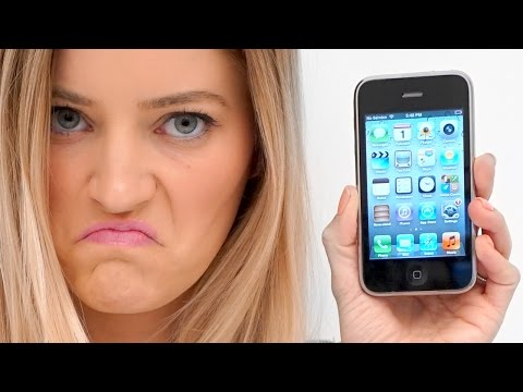 Thumbnail: iPhone 3GS SCAM!