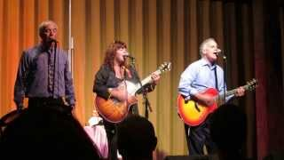 The COWSILLS - The Rain The Park & Other Things (The Flower Girl) 8/8/13 Kowloon in Saugus ,Ma.