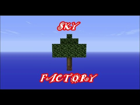 Sky Factory | Episode 26 | A lil progress and a very sick Mntdewmania