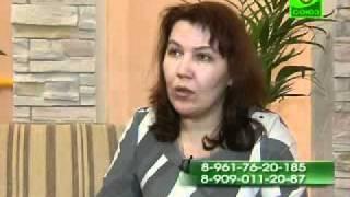видео: Скорая социальная помощь. Диана Панько