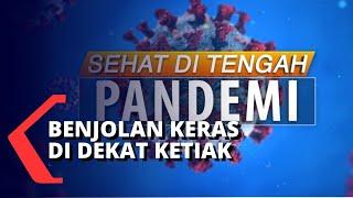 KOMPAS.TV - Kembali lagi di segmen Sehat di Tengah Pandemi, kali ini bersama Risky Akaputra, Dokter .