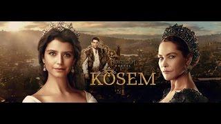 Кёсем султан финал первого сезона[42(30)серия ]