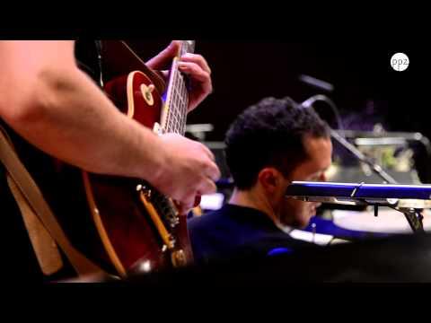 Ljubljana Academy of Music Big Band: Rhythm of Our World