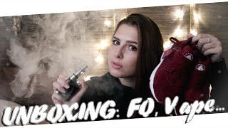 UNBOXING: Romwe, Fashion Oasis, Vape Squad 18+ и Scer.ru(, 2016-09-26T07:30:00.000Z)
