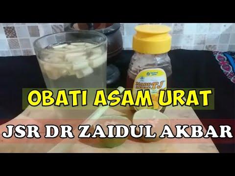 resep-jsr-dr-zaidul-akbar-||-obati-asam-urat-secara-alami