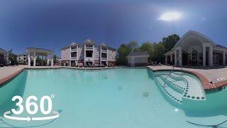 University Village Greensboro video tour cover