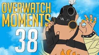 Overwatch Moments #38