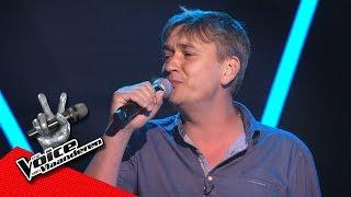 Lieven - 'Piano Man' | Blind Auditions | The Voice Van Vlaanderen | VTM
