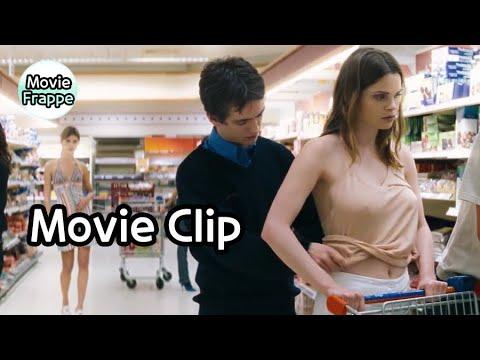 Cashback ⭐[Including ending/Movie clip]