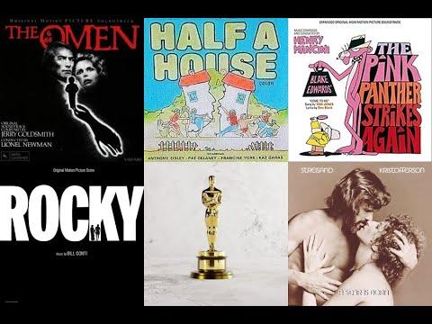 OSCARS 1976 - BEST SONG