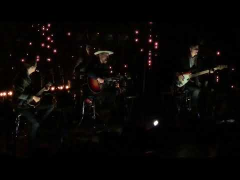 NEEDTOBREATHE: Testify —  Acoustic Minneapolis, MN — 12817