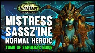 Video Mistress Sassz'ine Normal + Heroic Guide - FATBOSS download MP3, 3GP, MP4, WEBM, AVI, FLV Juli 2017