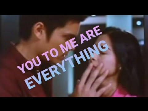 Download Tagalog Filipino  free full movie (You to me are everything)