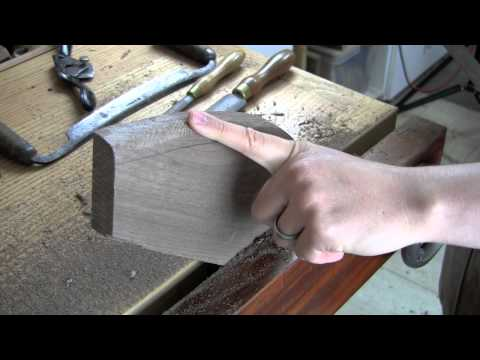 RWW 175 Using the Rasp for Fast, Efficient Wood Sculpting