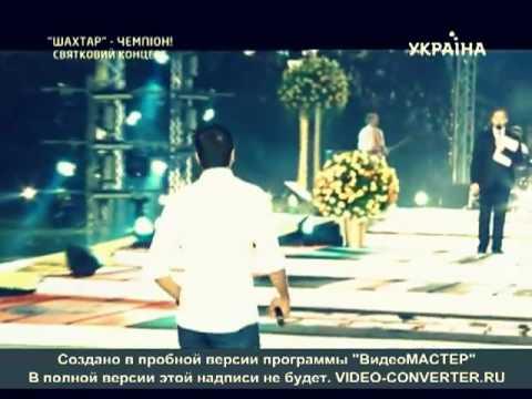 Генрих Мхитарян поет вместе с Гайтаной!Песня на армянском языке!