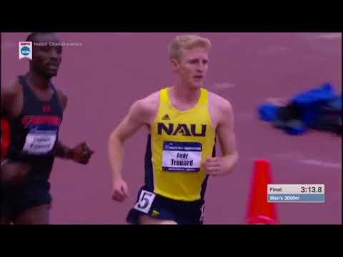 2018 NCAA Indoor Track Championships Men's 3000m