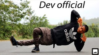 Dev official coming soon