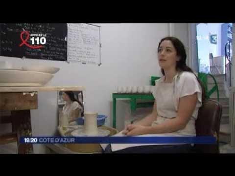 """Les Petites Porcelaines reportage france 3 """"les petites porcelaines"""" - youtube"""