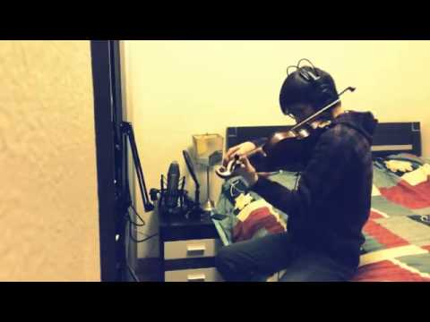 HEBE TIEN 田馥甄 你就不要想起我You Better Not Think About Me [小提琴][Violin] KK Yim Violin Cover