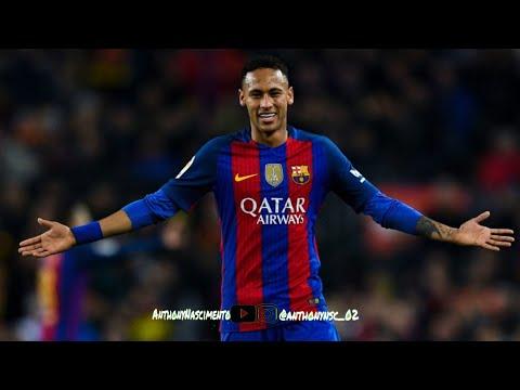 Neymar Jr - A Vida é Desafio  (Racionais MC's)