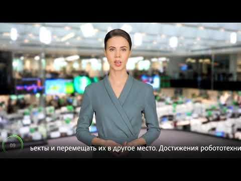 Сбербанк создал телеведущую новостей на основе технологий искусственного интеллекта