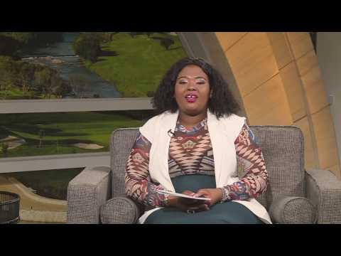 Real Talk with Anele Season 3 Episode 11 - Sello Maake ka-Ncube