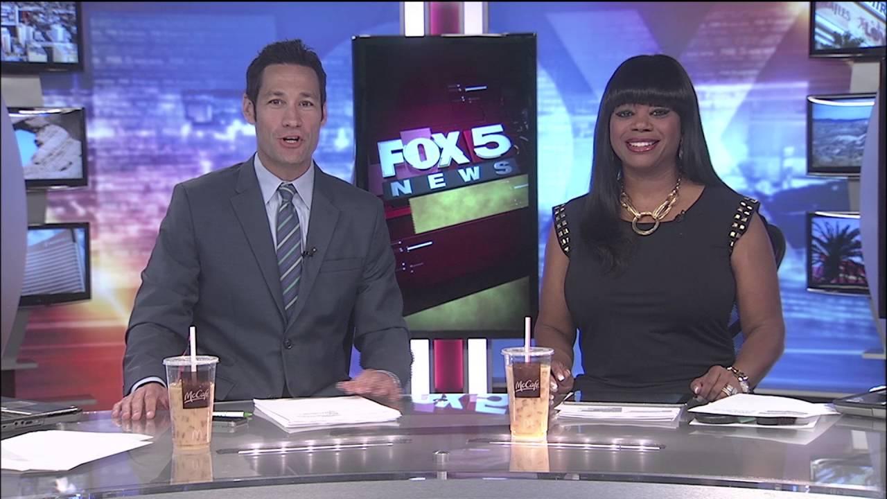 FOX5 News: All Night & All Morning