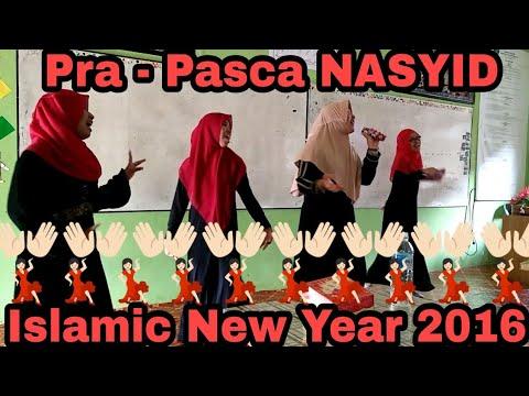 PRA - PASCA Nasyid