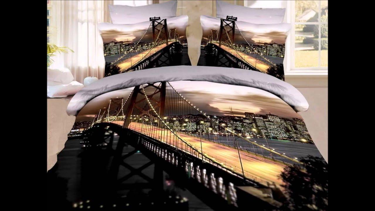 постельное белье 3д фото цена