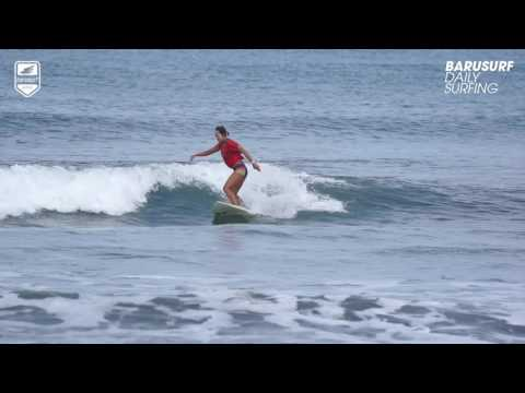 Barusurf Daily Surfing 2017. 3. 17.
