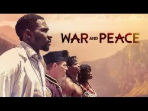 WAR AND PEACE  - [Part 1] Latest 2018 Nigerian Nollywood Drama Movie