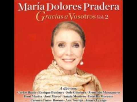 El talismán Maria Dolores Pradera y Rosana