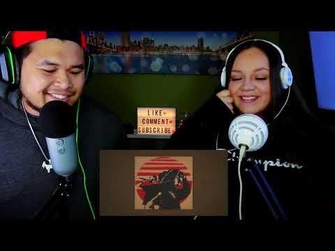 Miyagi & Andy Panda   Utopia Official Audio Реакция иностранцев