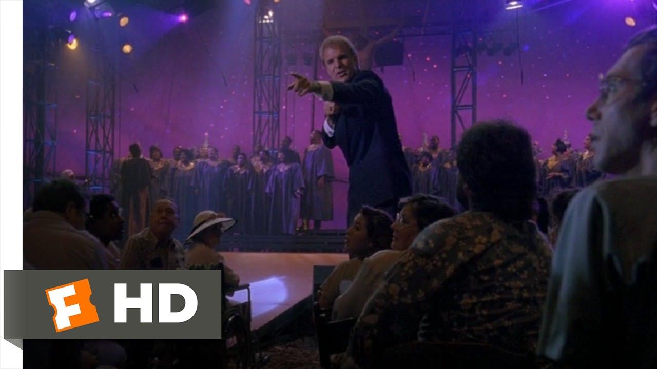 Leap Of Faith 3 10 Movie Clip Got Trouble 1992 Hd Youtube