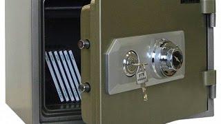 видео Взломостойкие сейфы, встраиваемые, мебельные сейфы, офисные, огневзломостойкие, сейфы огнестойкие (огнеупорный сейф), оружейный сейф, депозитные сейфы