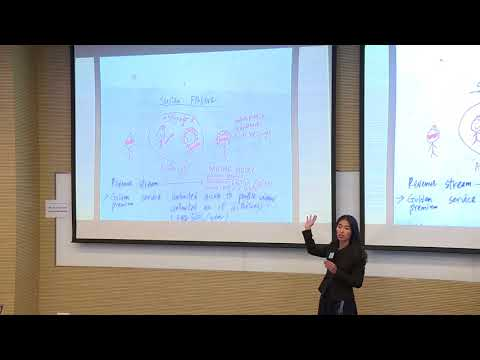 2017 Round 2 City University of Hong Kong - HSBC/HKU Asia Pacific Business Case Competition