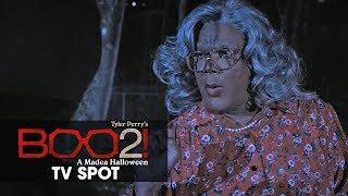 Boo 2! A Madea Halloween 2017 Movie... @ www.StoryAt11.Net