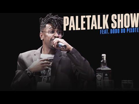 Renato Albani - PaleTalk Show feat. Dodô do Pixote
