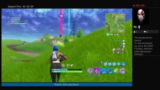 Fortnite with friends!