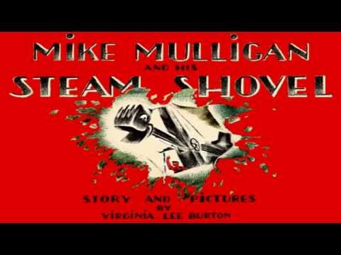 Mike Mulligan And His Steam Shovel (1996) |  PC Longplay