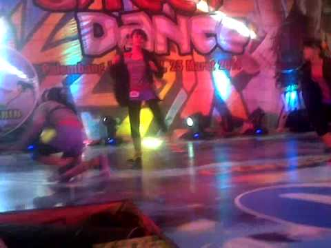 SD YP Indra (Street Dance Competition Finale)