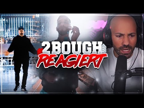 2Bough REAGIERT: CAPITAL BRA & SAMRA FEAT. LEA - 110 (PROD. BY BEATZARRE & DJORKAEFF)