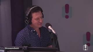 Rose Byrne Does A Great Kookaburra Call