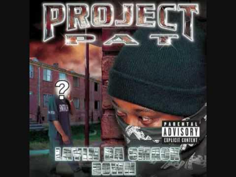Project Pat Still Ridin' Clean